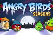 Angry Birds Seasons: Christmas