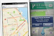 Apple verruilt Google Maps voor TomTom