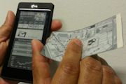 Smartphone met E-Ink-display op komst