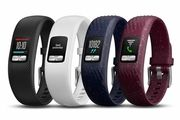 Garmin met always-on vivofit 4