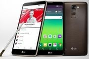 LG Stylus 2 review