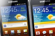 Samsung Galaxy Ace 2 en Galaxy Mini 2