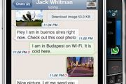 WhatsApp: Ping-alternatief voor iPhone
