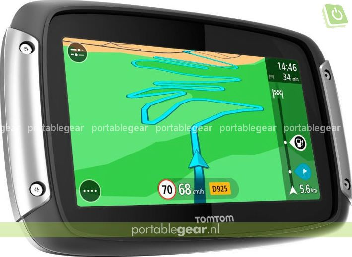 tomtom rider 400 motor navigatiesysteem onthuld. Black Bedroom Furniture Sets. Home Design Ideas