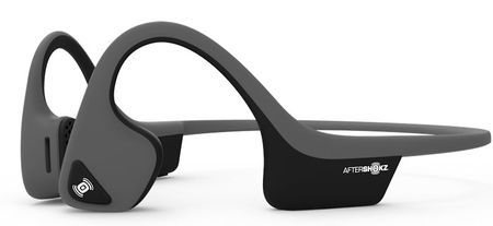 Aftershokz Air - Zwart