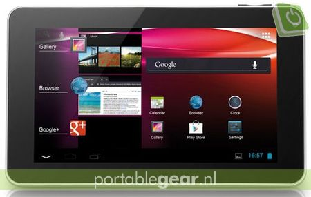Alcatel One Touch 10: budget-tablet