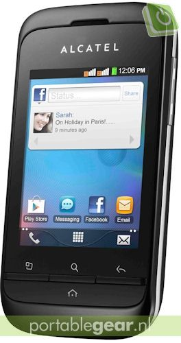 Alcatel One Touch Smart 903