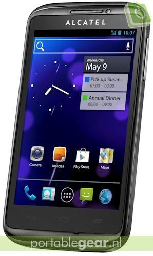 Alcatel One Touch Smart 993D