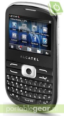 Alcatel One Touch 819