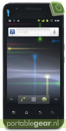 ALDI Wolfgang dual-sim Android-smartphone (AT-AS43D)
