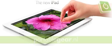 "Apple iPad 3 (""new iPad"")"