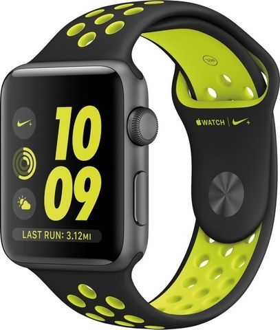 Apple Watch Series 2 - Nike+
