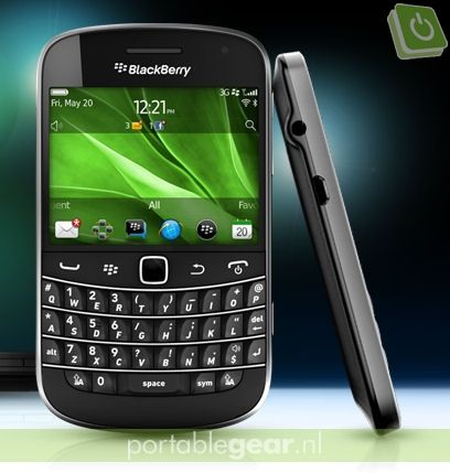 BlackBerry Bold Touch 9900 / 9930