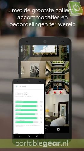 Booking Now voor Android