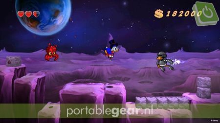 DuckTales: Remastered voor iPhone, iPad, Android en Windows