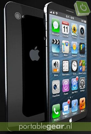 iPhone 6 concept (via Yanko Design)