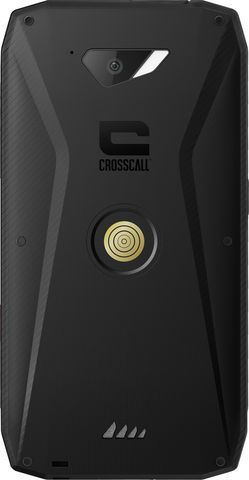 Crosscall Action-X3 - Achterkant