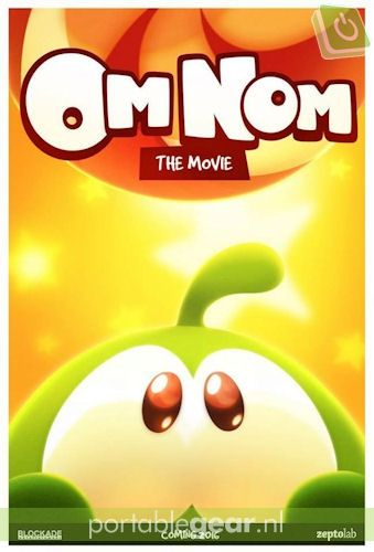 Cut the Rope: The Movie