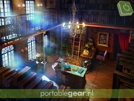 Gabriel Knight: Sins of the Fathers remake voor iOS en Android