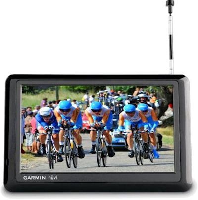 Garmin nuvi 1490TV