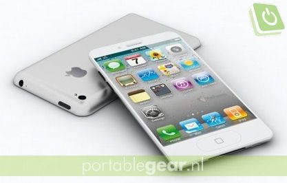 iPhone 5 (concept)