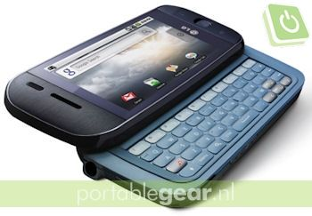 LG GW620 In Touch