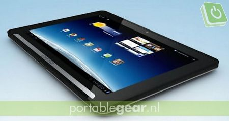 Medion LifeTab MD99000 Android 3.2-tablet