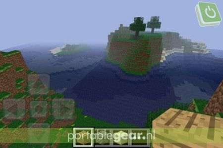 Minecraft: Pocket Edition voor iPhone en iPad