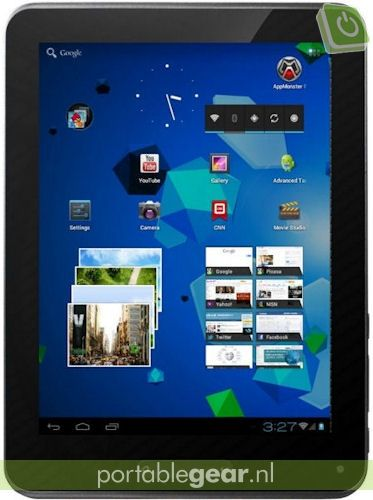 MPman MID84C: budget 8-inch Android 4.0-tablet