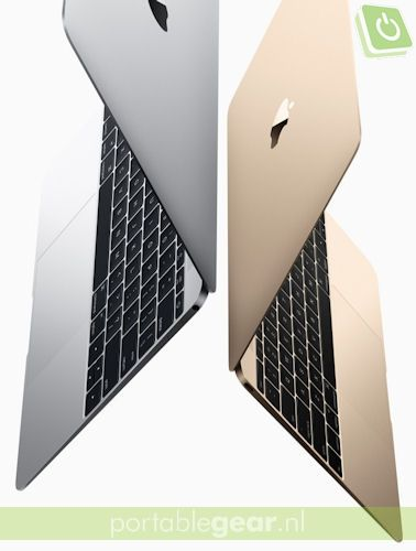 New MacBook 2015 (12-inch Retina)