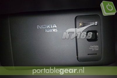 Nokia N8 (officieus)