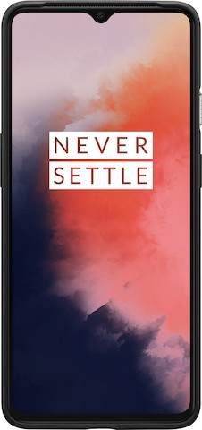 OnePlus 7T - Met notch