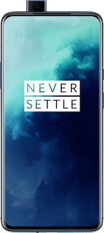 OnePlus 7T Pro - Pop-up selfiecamera