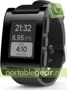 Pebble Classic Smartwatch