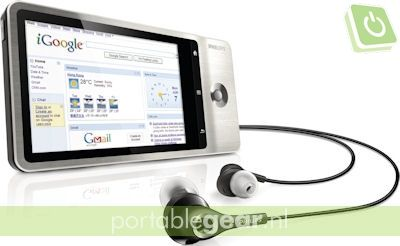 Philips GoGear Connect