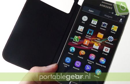 Samsung Galaxy S4: Android 4.2 Jelly Bean