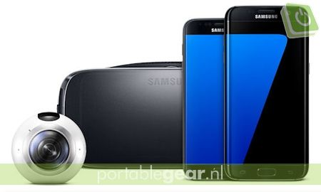 Samsung Galaxy S7 familie