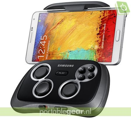 Samsung Game Pad add-on