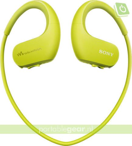 Sony NW-WS414/NW-WS413