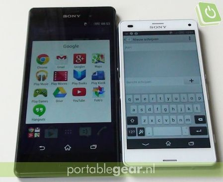 Sony Xperia Z3/Z3 Compact: Android 4.4.4 KitKat