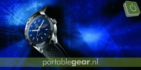 TAG Heuer Connected-smartwatch