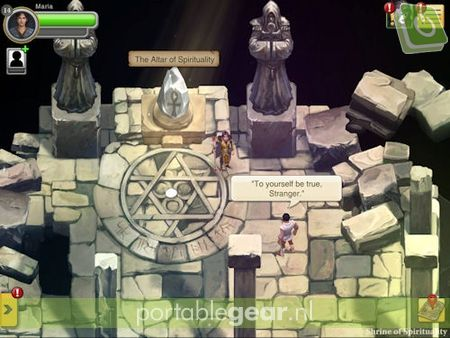 Ultima: Quest for the Avatar