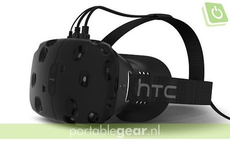 HTC Vive VR-headset
