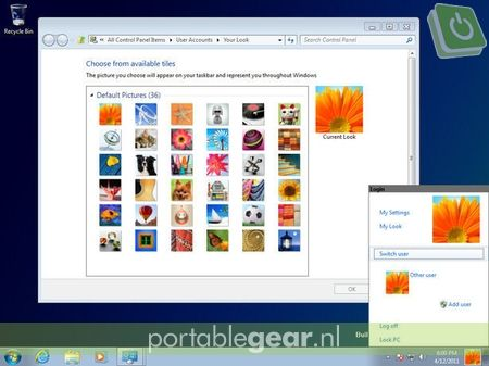 Windows 8 impressie
