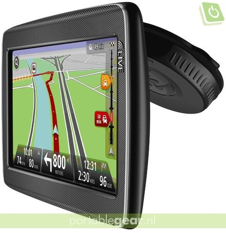 tomtom go live 820 review prijzen testen specificaties en handleidingen. Black Bedroom Furniture Sets. Home Design Ideas
