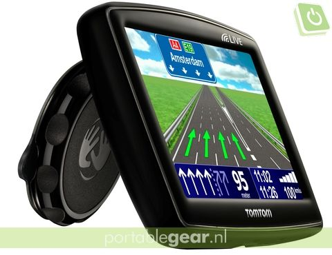 tomtom xl live iq routes review prijzen testen specificaties en handleidingen. Black Bedroom Furniture Sets. Home Design Ideas