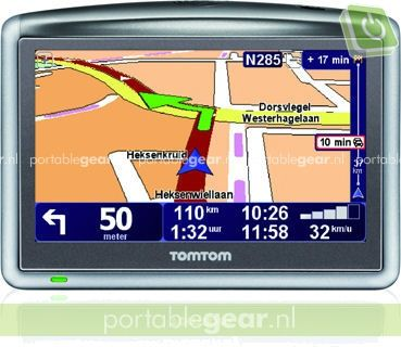 tomtom one xl hd traffic foto. Black Bedroom Furniture Sets. Home Design Ideas